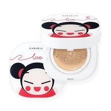 뿌까 촉촉커버 쿠션 (PUCCA MOISTURE COVER CUSHION) 15g
